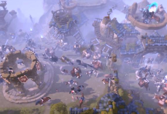 Albion Online Gameplay