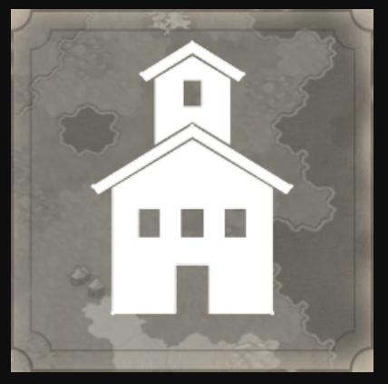 Civ 6 - Religious Settlements