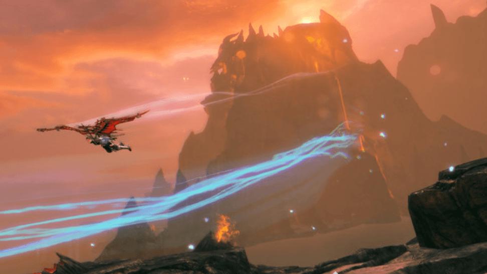 Guild Wars 2 PC MMORPG