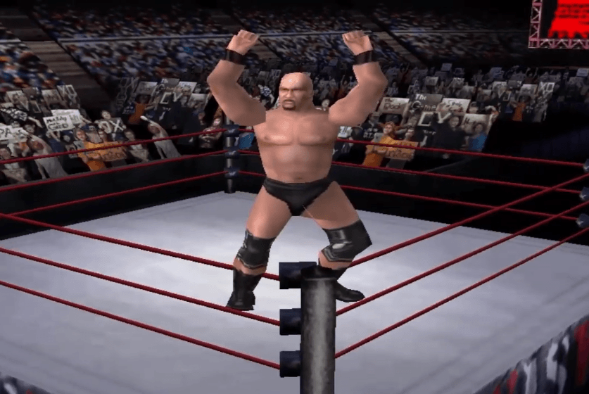 Best N64 Wrestling Games