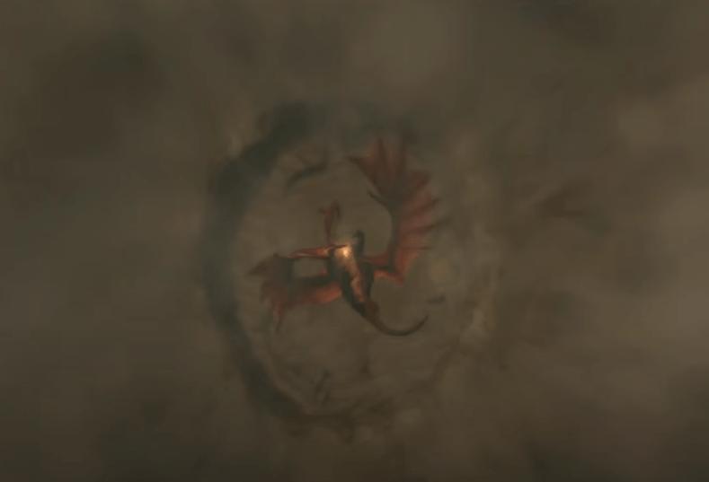 Grigori - Dragon's Dogma
