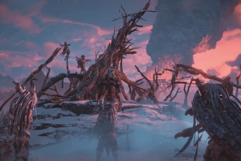 The Frozen Wilds DLC