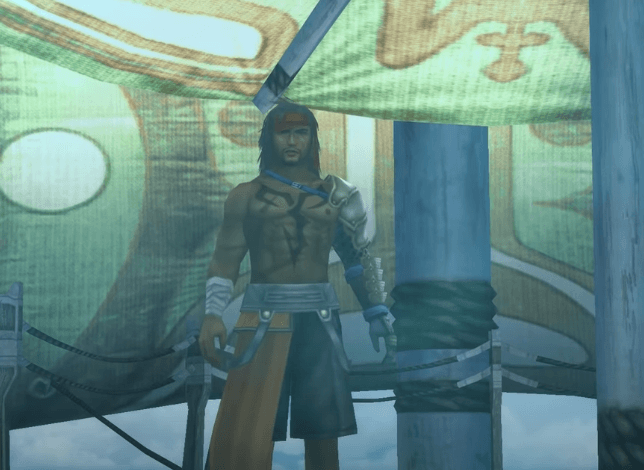 Where to find the Jecht Spheres in Final Fantasy X