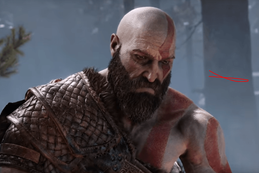 How Old is Kratos