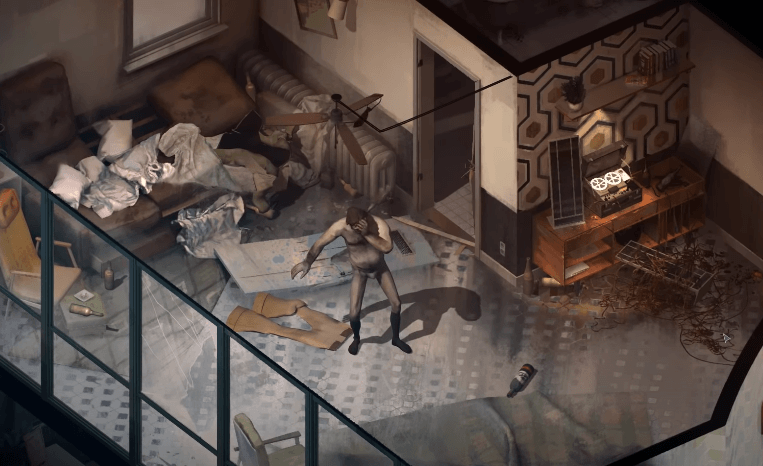 The Best Isometric RPGs
