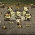 How to Heal in Don't Starve