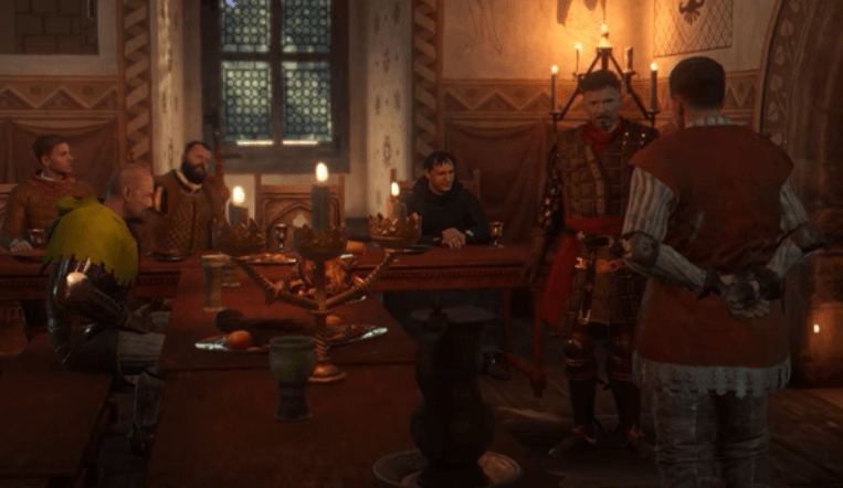 Kingdom Come Deliverance Tips for Beginners