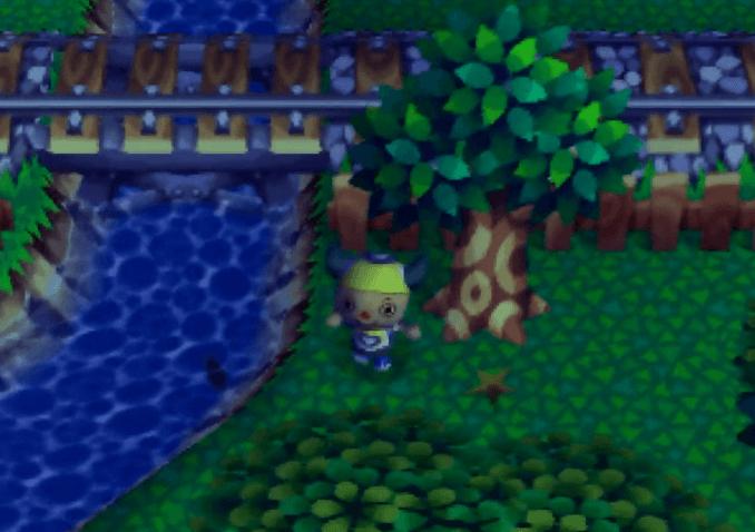 Animal Forest N64