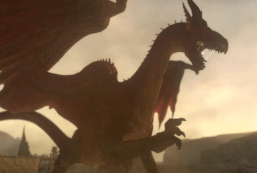 Gergori - Dragon's Dogma