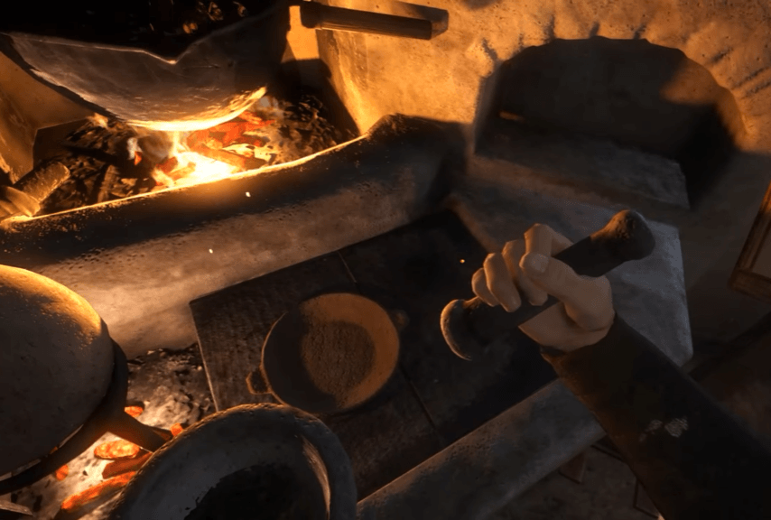 How to Make Saviour Schnapps in Kingdom Come Deliverance