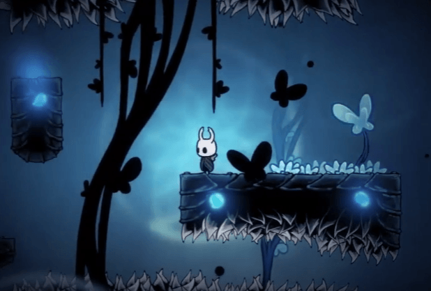 How to Get to the Abyss in Hollow Knight