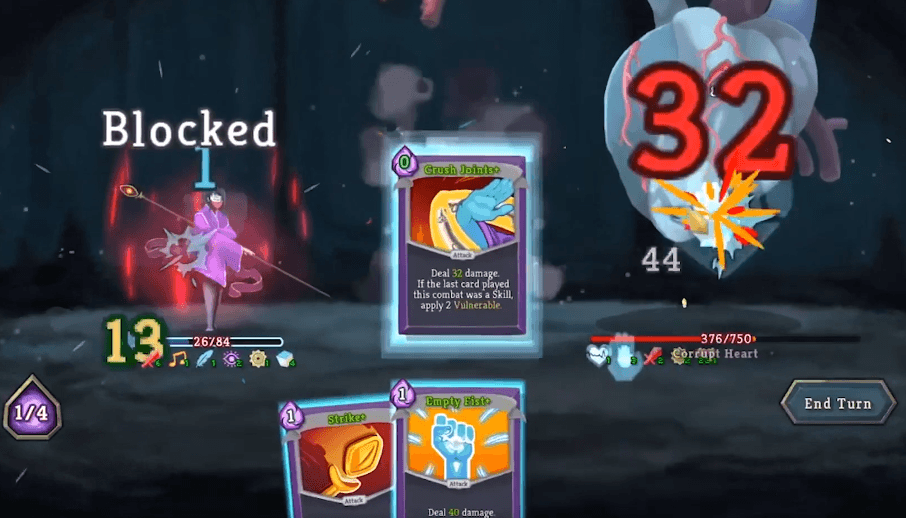 The Best Slay the Spire Classes Ranked