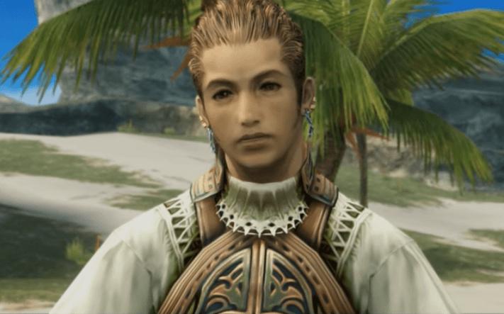 Balthier - Final Fantasy 12