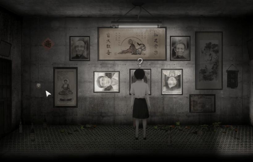 Detention horror game gameplay