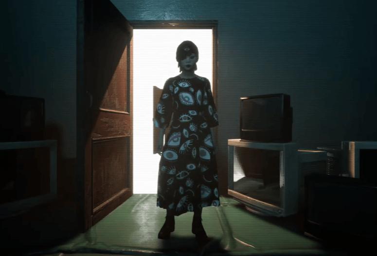 Paranormal HK gameplay