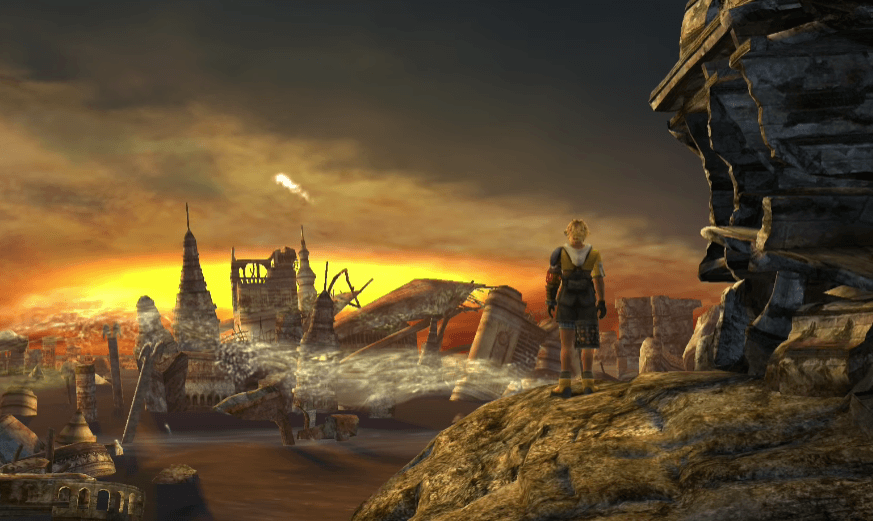 The Best Final Fantasy quotes of all time