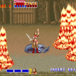 Golden Axe characters ranked