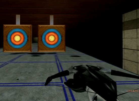 The Crossbow - Perfect Dark