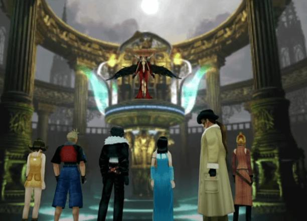 The Hardest Bosses in Final Fantasy 8