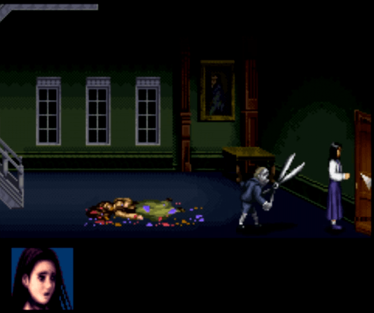 The best SNES horror games