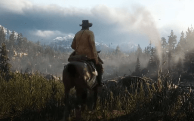 Complete Story Missions to make fast money in Red Dead Redemption 2