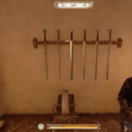 Best Weapons in Kingdom Come Deliverance